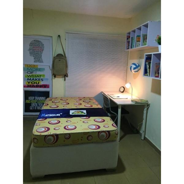 Mouka Comfy (Student Mattress)