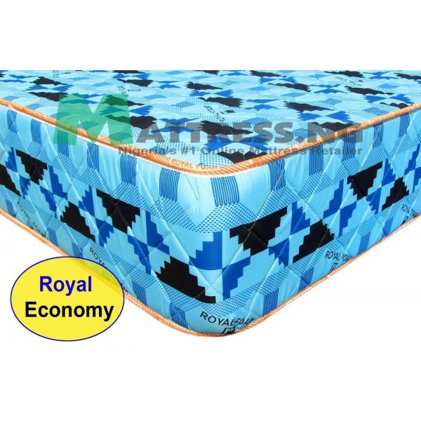 Royal Economy