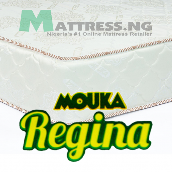 Mouka Regina Wellbeing (SEMI ORTHOPEDIC)