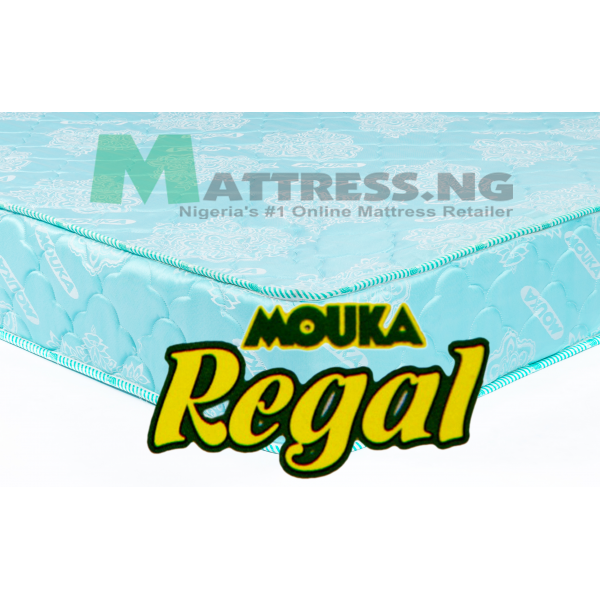 Mouka Regal (ORTHOPEDIC)
