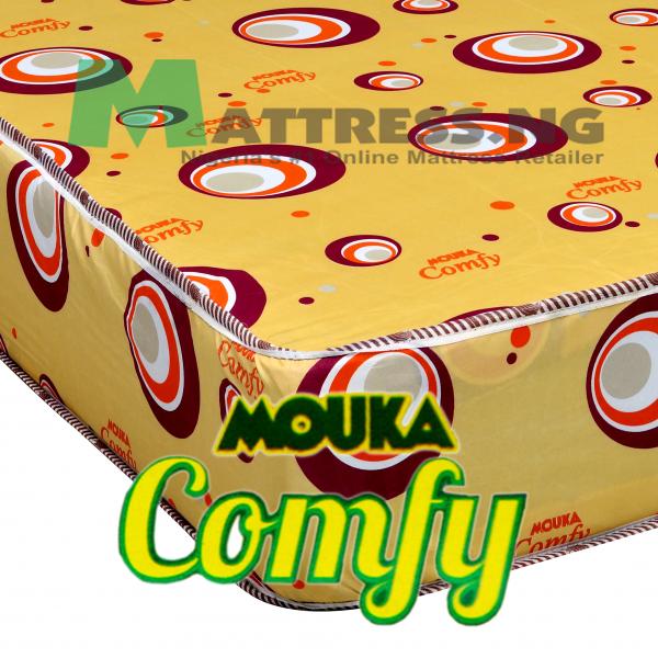 Mouka Comfy
