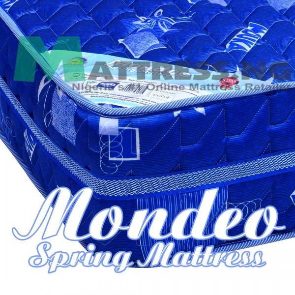 Mouka Mondeo (SPRING)